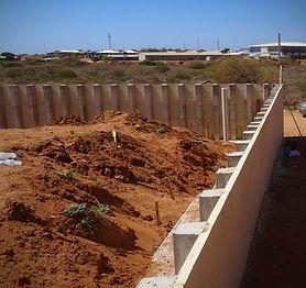 DesignStone | Retaining Wall Application