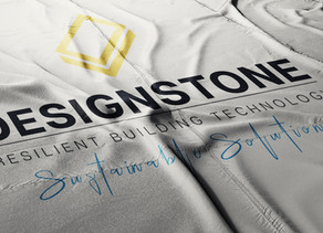 Why DesignStone is the innovative sustainable answer to future building | Part 1.