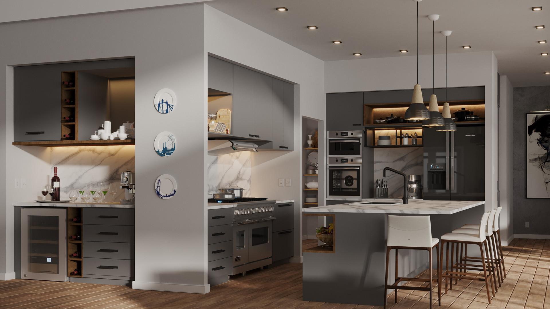 DesignStone - Waterleaf Home Design