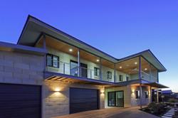 Custom Dbl Family Residential