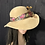 Thumbnail: Camel Felt Ingrid with Pheasant