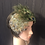 Thumbnail: Peacock feather crown headband