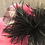 Thumbnail: Fuchsia pink vintage felt oversize Coco