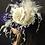 Thumbnail: Amethyst purple vintage felt mad hatter