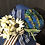 Thumbnail: Royal blue Toyo straw Coco