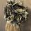 Thumbnail: Black Roses Felt Fifi