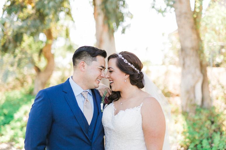 Erik & Erika | Wedding