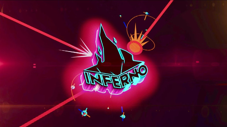 Inferno launch 2019