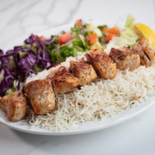 Chicken Breast Kabob