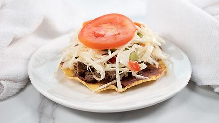 Salvadorian Enchilada (Each)