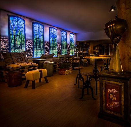 Shabby Lounge