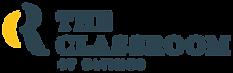 The ClassRoom_Logo Lockup (Coloured)-01.