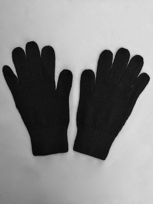 Alpaca regular gloves