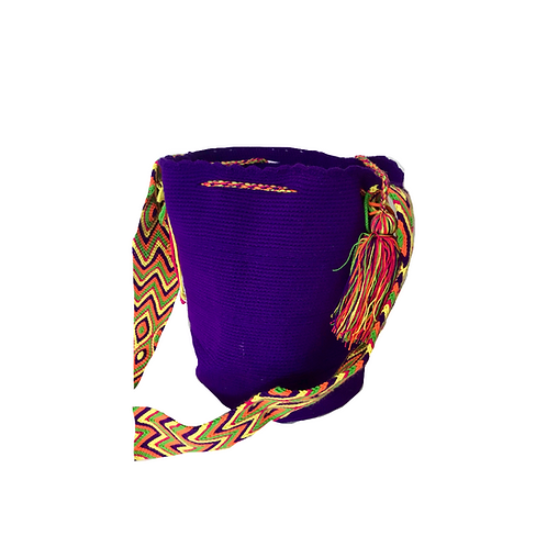 WAYUU BAG - PURPLE