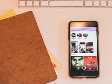 Snapchat lance Story Studio