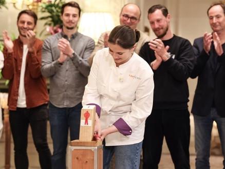 Top Chef : Sarah Mainguy ouvre un restaurant à Paris