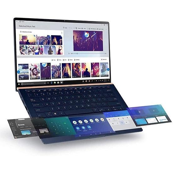 ASUS UX433FAC-A5162T 14.0 FHD i5-10210U 8G 512GB SSD W10Home Zen