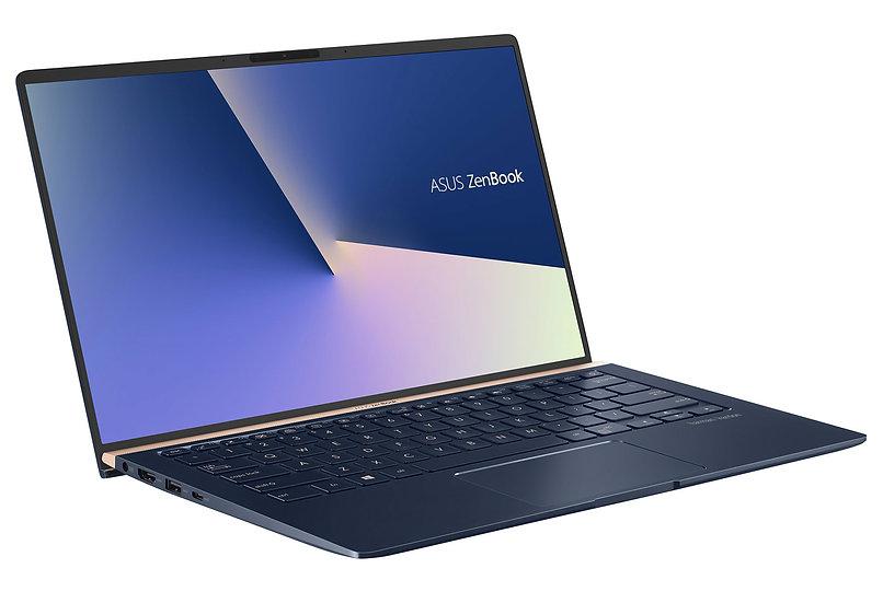ASUS UM425IA-AM037R 14.0 FHD R7-4700U 16G 512GB SSD ZenBook W10Pro