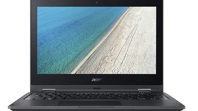 "Ex Demo Acer TravelMate P259MG2 15.6"" i5 8GB 256SSD G940MX W10 Pro"