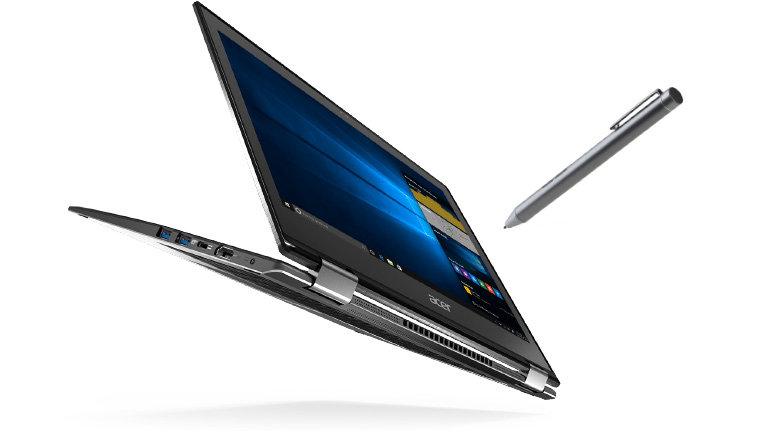 """Acer R752T Spin 511 Chromebook 11.6"""" N4120 4GB 32GB ChromeOS Flip"""