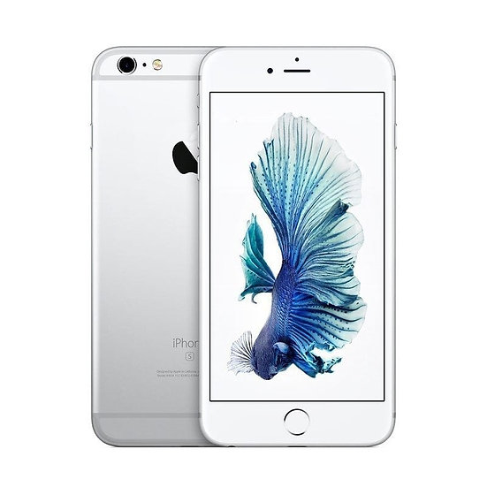 AppleiPhone 6S+16GBMinor ScratchesLow