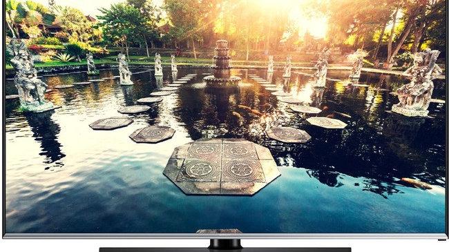 Samsung 690 HG55AE690DW 139.7 cm Smart LED-LCD TV - HDTV - LED Backlight - Dolby