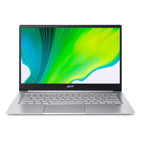 "ACER SWIFT SF314-42-R67J AMD RYZEN5 4500U 14""FHD IPS 8GB 256GB SSD BL FP WIN10H"