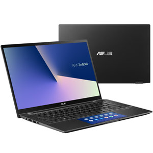 "ASUS UX463FAC-AI025T 14.0"" FHD Touch i5-10210U 8GB 256GB SSD W10"