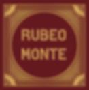 Le Rubeo Monte café restaurant Montrouge LOGO