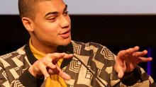 Onderzoek en een persoonlijke band laten zien: Richard Kofi (Tropenmuseum) over audiovisuele middele