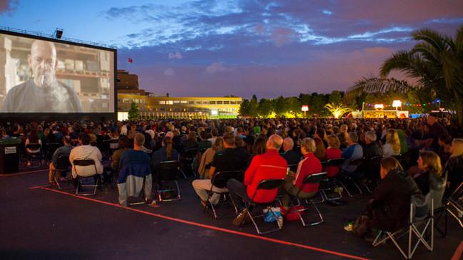 PENSIONADO wint 'En Plein Public' korte film competitie Pleinbioscoop Rotterdam
