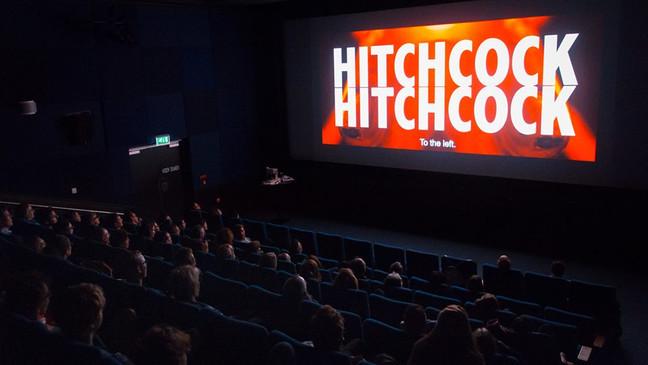 Hitchcock Hitchcock wint plubieksstem november editie Rotterdams Open Doek