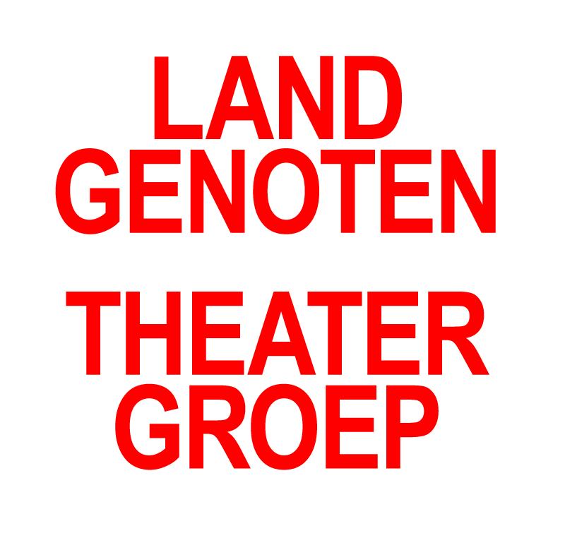 Logo Theatergroep Landgenoten