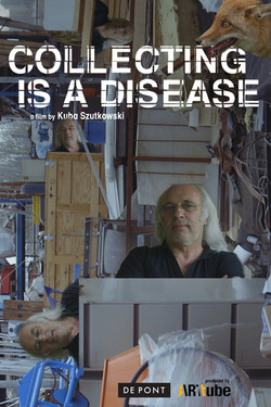 poster-verbeke-collecting-is-a-disease