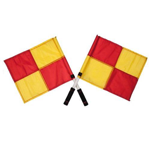 Linjemansflaggor 2-pack