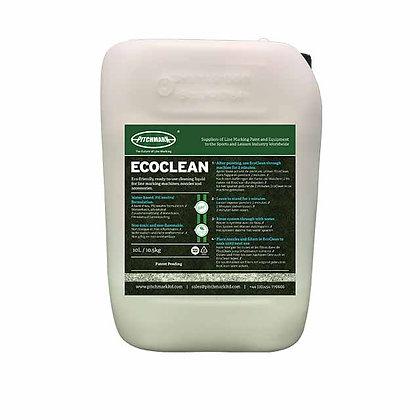 Eco Clean 1L  rengöringsmedel