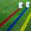 Thumbnail: ECOLINE+ färdigblandad Röd, Blå, Gul  5 L