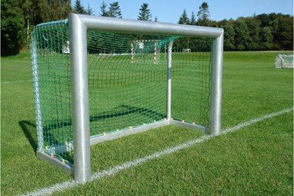 3-manna fotbollsmål