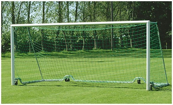 7-manna fotbollsmål