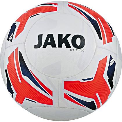 Match- & träningsboll  IMS-certifierad
