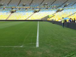 Brasilien VM 2014
