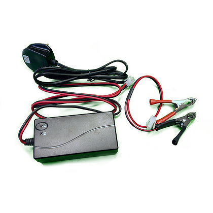 Batteriladdare Art nr: PEM/BAT/CHAR