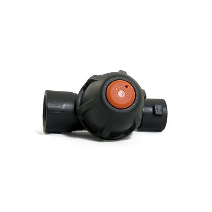 Sprayhuvud med DCV  Art nr P-EMSPR/HEAD