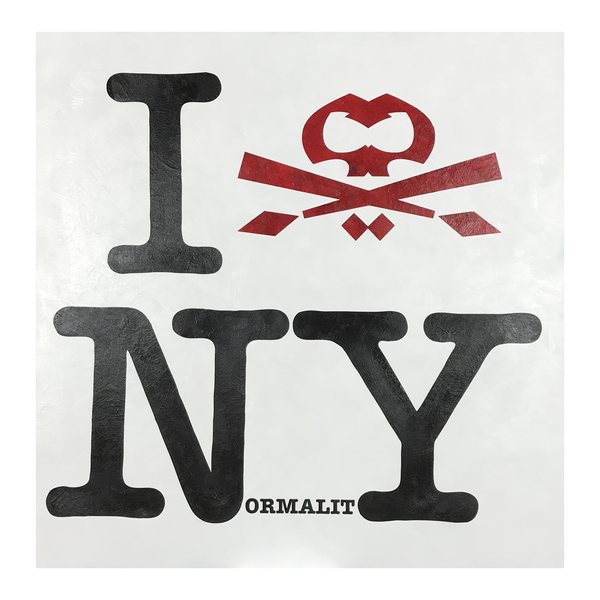 I PIRATE NormalitY