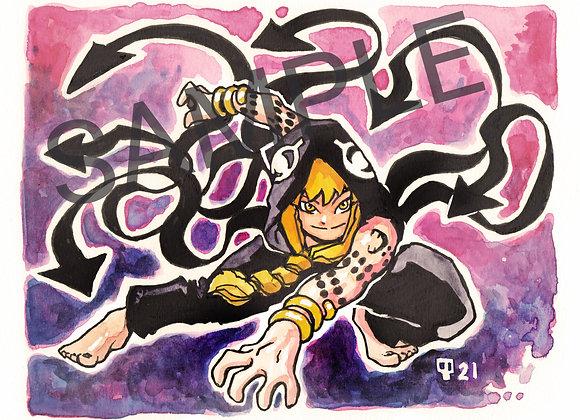 Medusa - Soul Eater