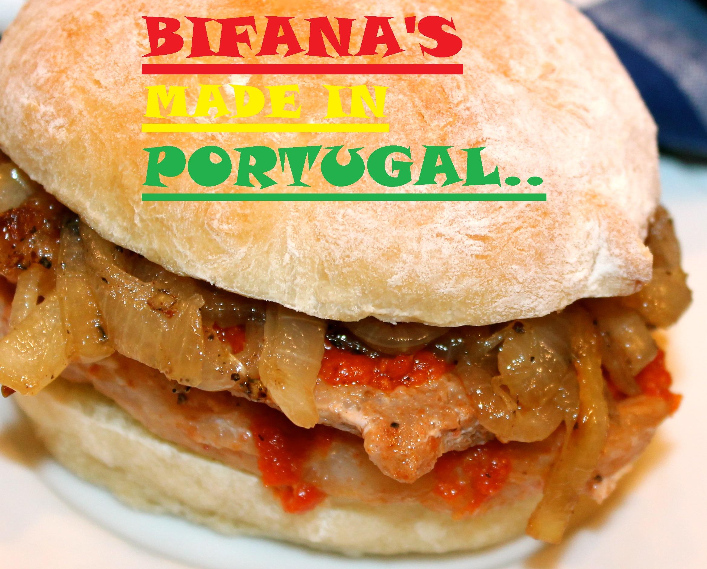 Bifana's