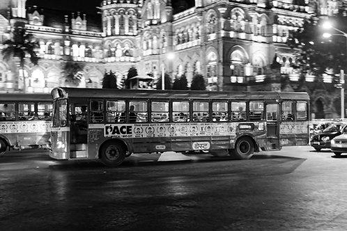 Mumbai like Britain