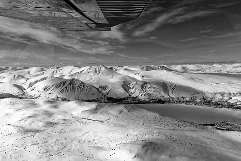 Yukon - Flight 2