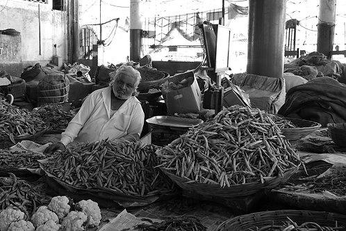 Pune market V