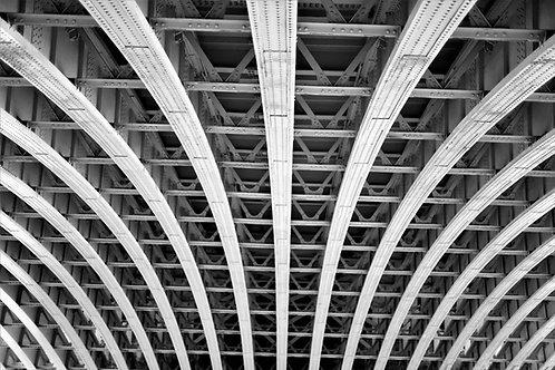 Southwark Bridge I